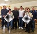 Bericht B-Trainerlehrgang in Lichtenfels