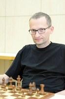 Ehrennadel in Silber an IM Stefan Reschke