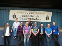 Ergebnisse der Hessischen Einzelmeisterschaft in Hofbieber