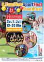 Familiensportfest/Sommerfest/Blitzturnier/Simultan