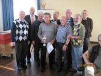 Hessische Schnellschach- Meisterschaft der Senioren, Rodenbach 2015