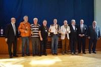 Hessische Senioren erfolgreich, Update 1: Verlinkung Bericht