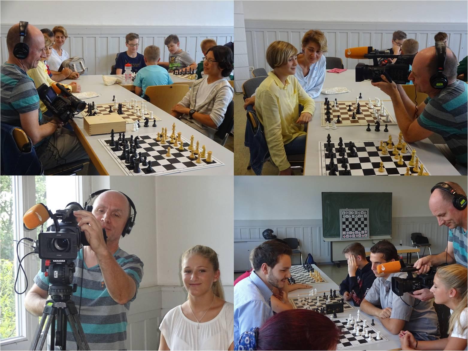 Schachklub Königsjäger Hungen e.V. | Nachricht zum Thema Integration von Flüchtlingen