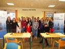 Deutsche Frauenblitzschachmeisterschaft in Gladenbach