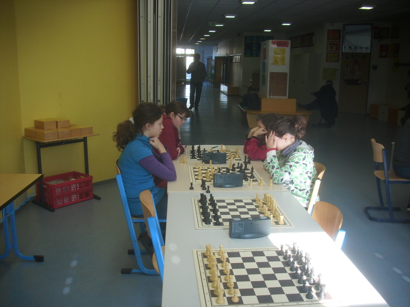 HFBEM und MM Babenhausen B-C-Gruppe