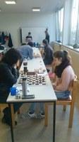 Hessische Frauenliga - 3. Runde