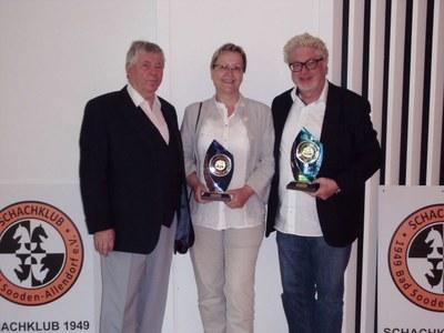 Deutsche Seniorenschnellschachmeister